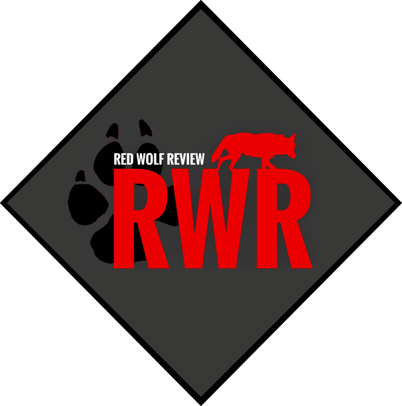 Red Wolf Review Logo